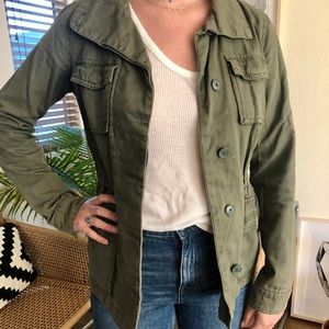 Urban Outfitters Ecote Jacket
